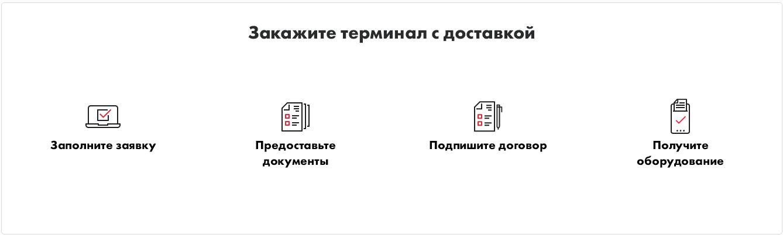 """Эквайринг от """"МТС-Банка"""""""