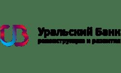 Эквайринг в Уральском банке реконструкции и развития