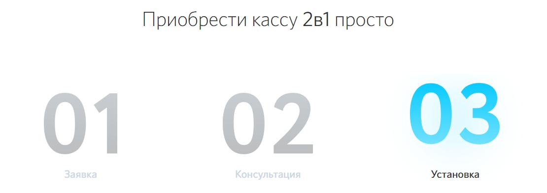 """Онлайн-касса в банке """"Открытие"""""""