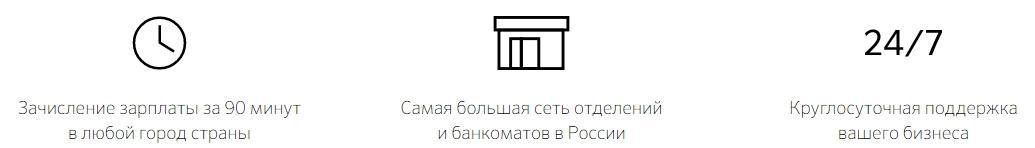 ТОП-5 банков для зарплатного проекта в 2019 году