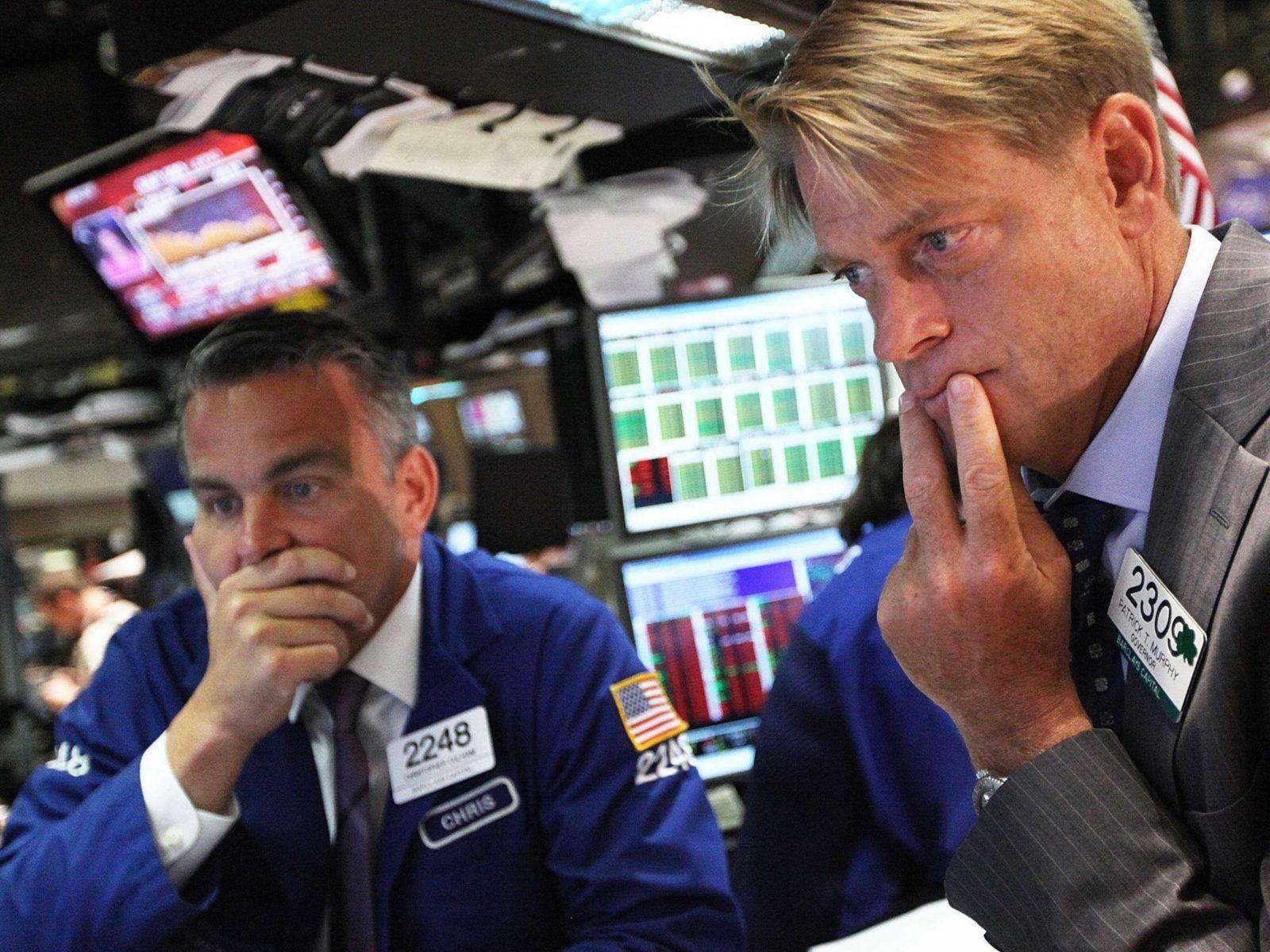 Падение нефти: управляемый процесс ради лидерства на рынке или провал