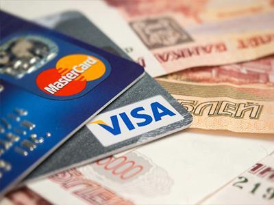 Банки грозятся брать плату за выпуск и обслуживание карт