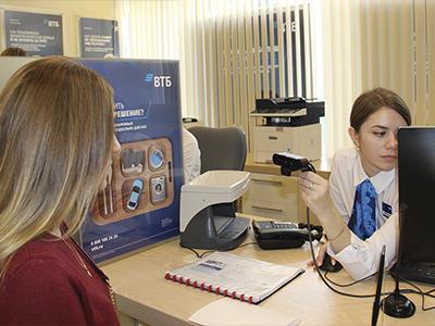 Кредитные организации готовы увеличить лимиты для россиян, сдавших биометрию