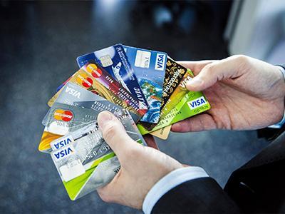 Данные о 55 тыс. пластиковых карт оказались в открытом доступе