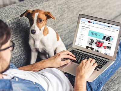 Покупателям хотят запретить возвращать товары купленные онлайн